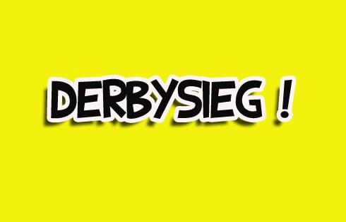 bvb derbysieg