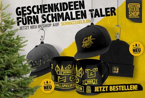 Unsere Dortmund Shirts